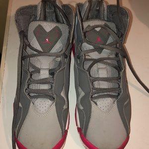 Jordan's for girls
